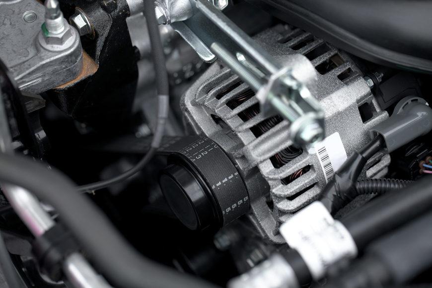 Aria condizionata auto, diagnostica e revisione motore